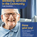 KCC Consultation on Wellbeing Services